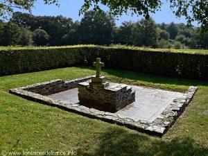 La Fontaine St-Cado