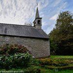 La Chapelle N-D du Moustoir