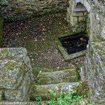 La Fontaine de N-D du Moustoir