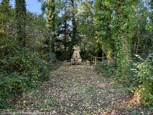 La Fontaine Ste-Marguerite