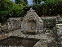 La Fontaine St-Mériadec