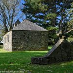 La Fontaine de la Chapelle N-D de la Consolation
