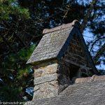 Clocheton de la chapelle N-D de la Consolation