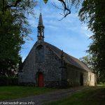 La Chapelle de la Trinité de Castennec