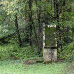 Fontaine de la Chapelle N-D de la Houssaye