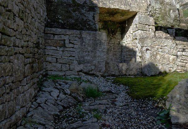 La Fontaine du Lavoir de Cotelet