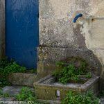 La Fontaine rue Alsace-Lorraine