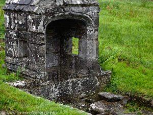 La Fontaine Ste-Anne de Boduic