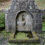 Fontaine de la Chapelle N-D des Grâces