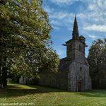La Chapelle N-D de Locmaria