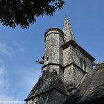 Tourelle de la Chapelle N-D de Locmarai