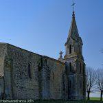 La Chapelle Ste-Radégonde