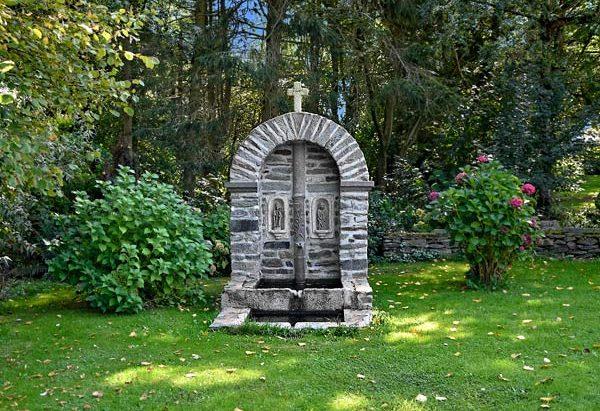 La Fontaine Saint-André – Saint-Guénin