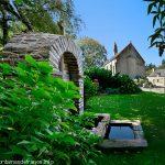 La Fontaine St-André - St-Guénin