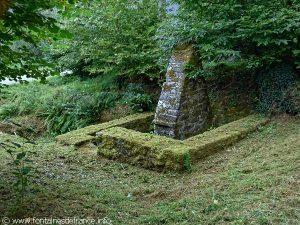 La Fontaine St-Salomon