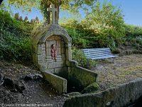 La Fontaine Christ