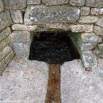 La Fontaine du Gadrouillet 2ème source