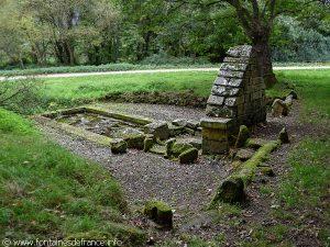 La Fontaine de Kerroc'h