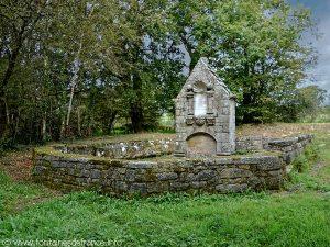 La Fontaine St-Malo