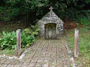 La Fontaine St-Mélar