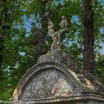 La Fontaine des Reliques