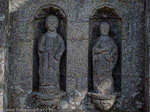 Ste-Béatrice et St-Théodore
