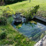 La Fontaine des Veuves