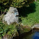 La Fontaine de La Voûte