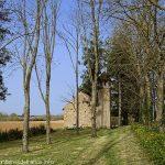 Site de la Chapelle Saint-Brice