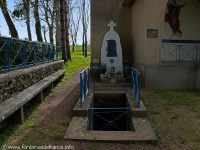 La Fontaine et l'Oratoire