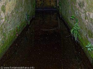 La Fontaine des Morts