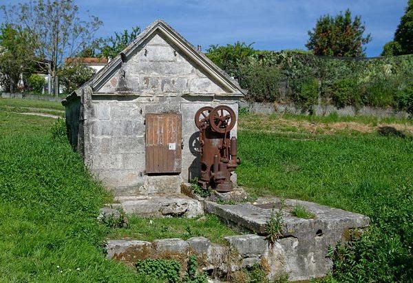 La Fontaine de Fontpourry