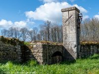 La Fontaine de Bois Aigu