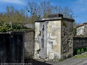 La Fontaine Roule Crotte