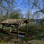 La Fontaine et le Lavoir de Bourlot