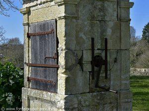 La Fontaine de la Tour