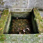 La Fontaine Saint-Urlo