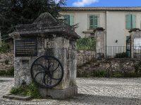 La Fontaine Place Vivier au Court