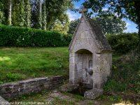 La Fontaine St-Mathias
