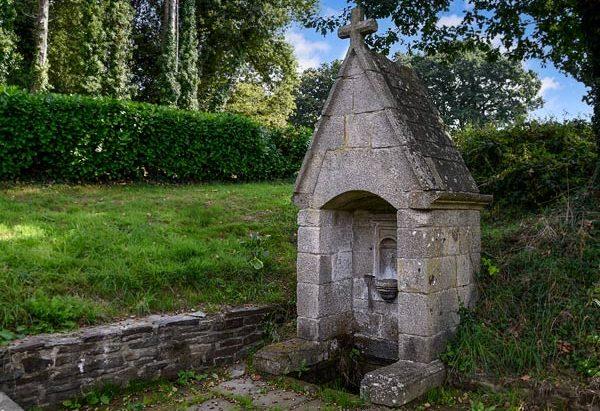 La Fontaine Saint-Mathias
