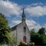 La Chapelle St-Mathias