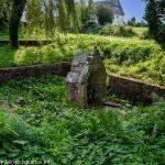 La Fontaine Saint-Corentin